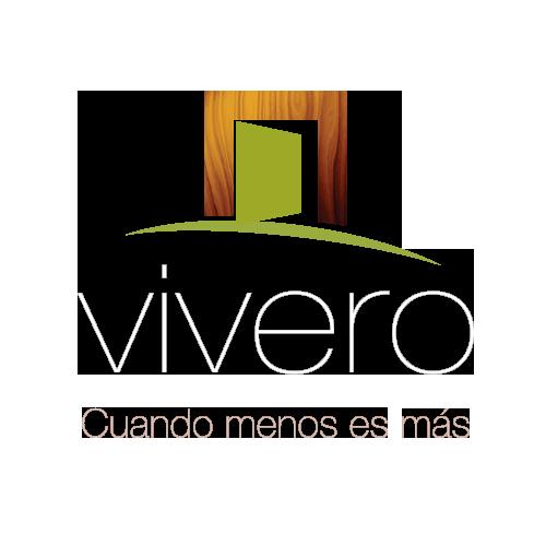 Logo Edificio Vivero