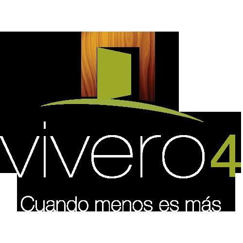 Logo Edificio Vivero 4