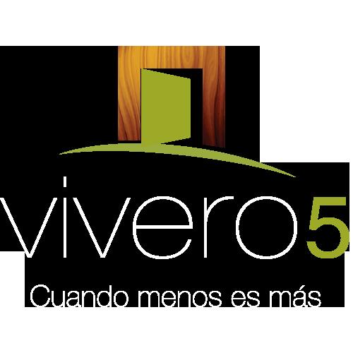 Logo Edificio Vivero 5