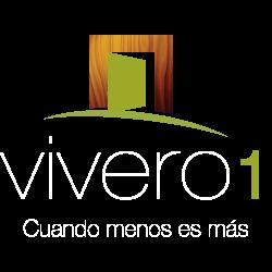 Logo Edificio Vivero 1