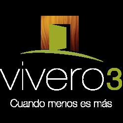 Logo Edificio Vivero 3
